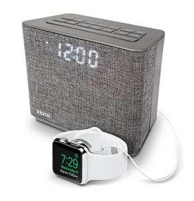 iHome Dual Alarm FM Clock Radio reproduktor