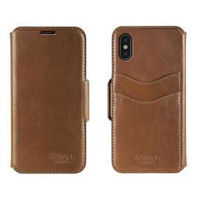 iDeal London Wallet iPhone X/XS Brown