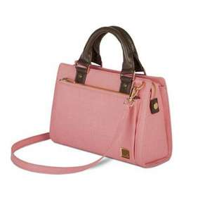 Moshi taška Lula Nano Bag pre iPad Mini - Coral Pink
