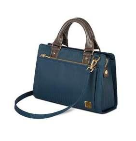Moshi taška Lula Nano Bag pre iPad Mini - Bahama Blue