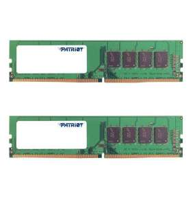 16GB DDR4-2666MHz Patriot CL19, kit 2x8GB
