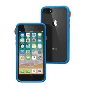 Catalyst kryt Impact Protection Case pre iPhone 8 - Blueridge/Sunset