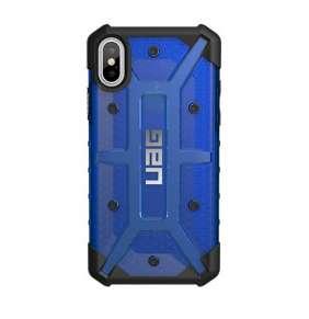 UAG kryt Plasma pre iPhone XS/X - Cobalt