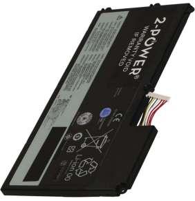 2-POWER Baterie 11,1V 4220mAh pro Lenovo ThinkPad T430u