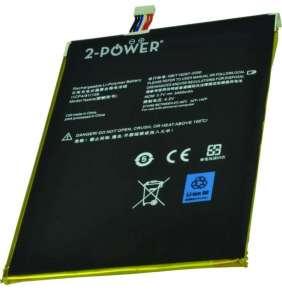2-POWER Baterie 3,7V 3450mAh pro Lenovo IdeaTab A1000, IdeaTab A1010, IdeaTab A3000, IdeaTab A5000