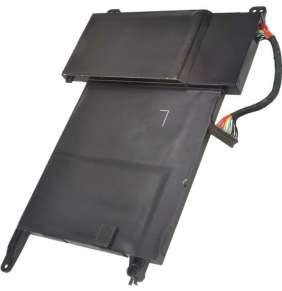 2-POWER Baterie 14,8V 4050mAh pro Lenovo Y700-15ACZ, Y700-15ISK, Y700-15ISK Touch, Y700-17ISK