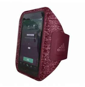 Adidas SP Sport armband iPhone 6/7/8 - Red
