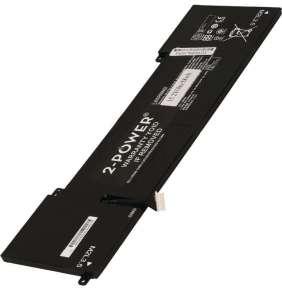 2-POWER Baterie 15,2V 3800mAh pro HP OMEN 15T-5000, 15T-5100, 15-5000, 15-5100, 15-5200