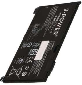 2-POWER Baterie 11,4V 4000mAh pro HP ProBook 430 G4, 440 G4, 440 G5, 446 G5, 455 G4, 470 G4, 470 G5