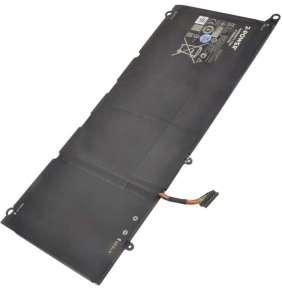 2-POWER Baterie 7,5V 7020mAh pro Dell XPS XPS 13 (9343), XPS 13 (9350)