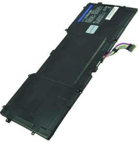 2-POWER Baterie 7,4V 6000mAh pro Dell XPS 12 (9Q23), XPS 13 (L321X), XPS 13 (L322X)