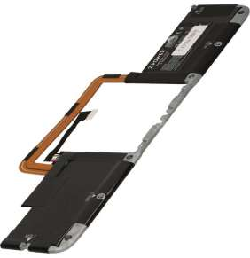 2-POWER Baterie 7,4V 2315mAh pro HP Spectre 13 x2 Pro, HP Spectre 13T-h2xx, HP Spectre 13-h2xx