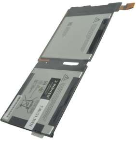 2-POWER Baterie 7,4V 4250mAh pro Microsoft Surface RT