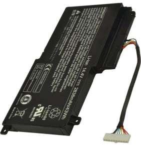 2-POWER Baterie 14,8V 2960mAh pro Toshiba Satellite L50T-A, L50T-B, L50-B, P50T-A, P50T-B, P55t-B