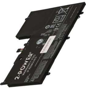 2-POWER Baterie 7,4V 6080mAh pro Lenovo Yoga 3-1470, Lenovo Yoga 700-14ISK