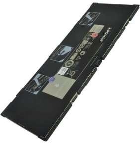 2-POWER Baterie 7,4V 4300mAh pro Dell Venue 11 Pro (5130)