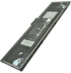2-POWER Baterie 7,4V 4860mAh pro Dell Venue 11 Pro (7130), Venue 11 Pro (7139)