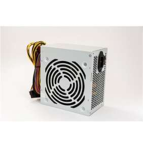 Zdroj 430W 1stCOOL ECONOMIC, 12cm ventilátor, bulk