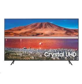 "SAMSUNG UE65TU7172  65"" Crystal UHD TV Série TU7172  (2020) 3 840 × 2 160"