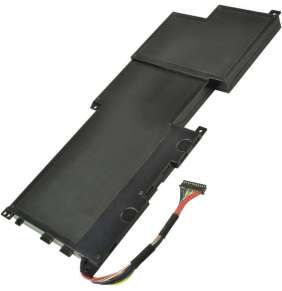 2-POWER Baterie 11,1V 5500mAh pro Dell XPS 15 (L521x)