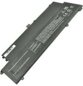 2-POWER Baterie 7,4V 6100mAh pro Samsung NP530U3B-A01CZ, NP530U3B-A02CZ, NP535U3C-A01CZ