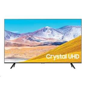 "SAMSUNG UE75TU8072  75"" Crystal UHD TV Série TU8072  (2020) 3 840 × 2 160"