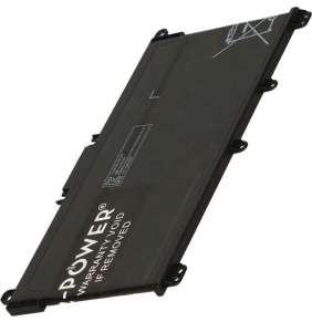 2-POWER Baterie 11,55V 3470mAh pro HP Pavilion 14T-bp00x, 14-bf00x, 15-cc01x, 15-cd06x, 17Z-ar00x