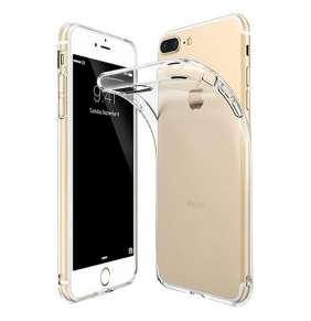 Ringke kryt Air pre iPhone 7 Plus/8 Plus - Clear