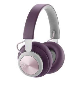 Bang & Olufsen H4 Violet Limited Edition slúchadlá