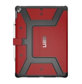 "UAG puzdro Metropolis pre iPad Pro 12.9"" 2017 - Magma Red"