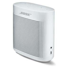 Bose SoundLink Colour BT II Polar White reproduktor