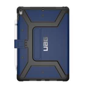 "UAG puzdro Metropolis pre iPad Pro 10.5""/iPad Air 10.5"" - Cobalt Blue"