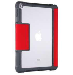 STM puzdro Dux Ultra Protective pre iPad mini 4 - Red