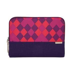 "STM puzdro Grace pre Laptop 13"" - Purple Diamonds"