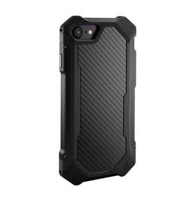 ElementCase kryt Sector pre iPhone 7 - Carbon Black