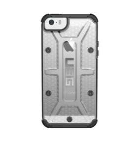UAG kryt Plasma pre iPhone SE - Ice