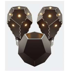 Nanoleaf Ivy Smarter Kit (1 Hub + 2 Bulbs )