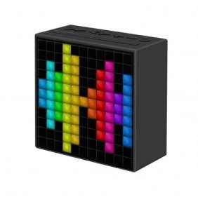 Divoom TimeBox LED Black reproduktor