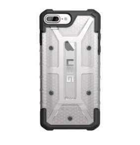 UAG kryt Plasma pre iPhone 8 Plus/7 Plus/6s Plus - Ice