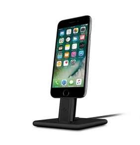 TwelveSouth stojan HiRise 2 pre iPhone - Black