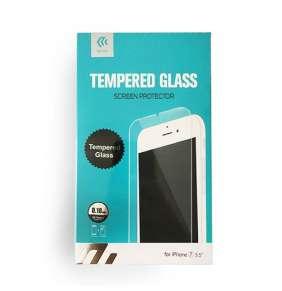 Devia ochranné sklo pre iPhone 7 Plus/8 Plus 9H 0.18mm