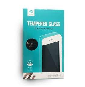 Devia ochranné sklo pre iPhone 7/8 9H 0.26mm