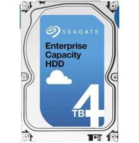 """Seagate 4TB Constellation ES 3,5""""/SATAIII/7200/128MB"""