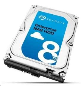 "SEAGATE HDD Enterprise NAS 3.5"" - 8TB, SATAIII, ST8000NE0001"