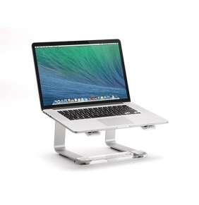 Griffin stojan Elevator pre MacBook - Silver Aluminium