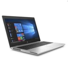 HP ProBook 650 G5, i5-8265U, 15.6 FHD, UMA, 8GB, SSD 256GB, W10Pro, 1-1-0, serial