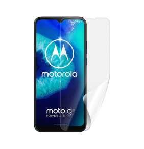 Screenshield fólie na displej pro MOTOROLA Moto G8 Power Lite XT2055