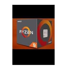 AMD, Ryzen 9 3900XT, Processor BOX, soc. AM4, 105W, bez chladiča