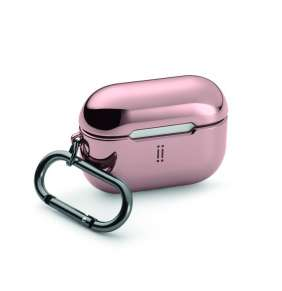 Aiino GlamCase cover for AirPods Pro case - RoseGold