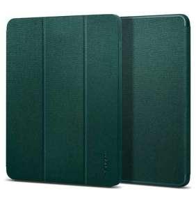 """Spigen puzdro Urban Fit pre iPad Pro 12.9"""" 2020 – Military Green"""
